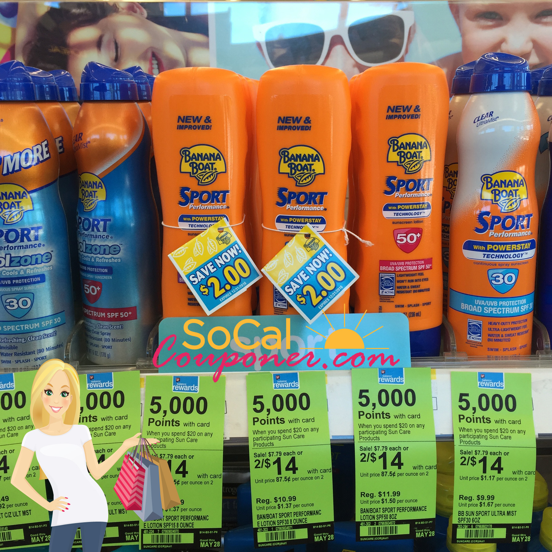 until 5 28 at walgreens you can score banana boat sunscreen for only. Black Bedroom Furniture Sets. Home Design Ideas