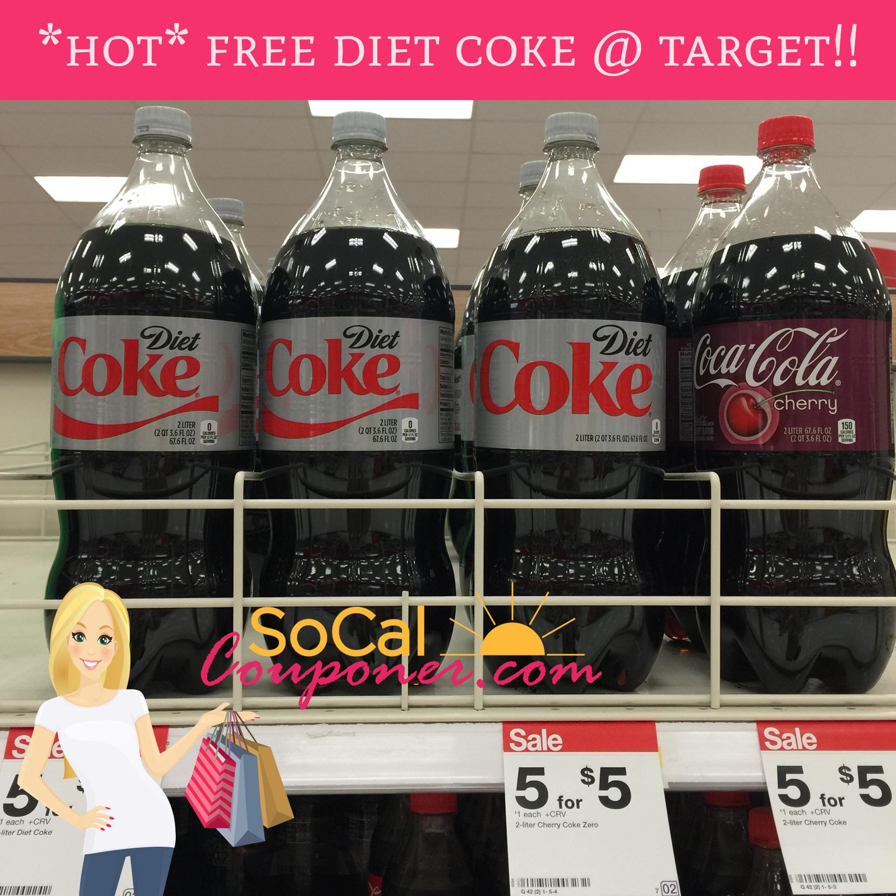 ★ 27 Tips Diet Coke On Sale At Target Pdf