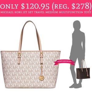 644d06475c78 ... usa check out this deal today 12 10 only at macys on michael kors jet  set