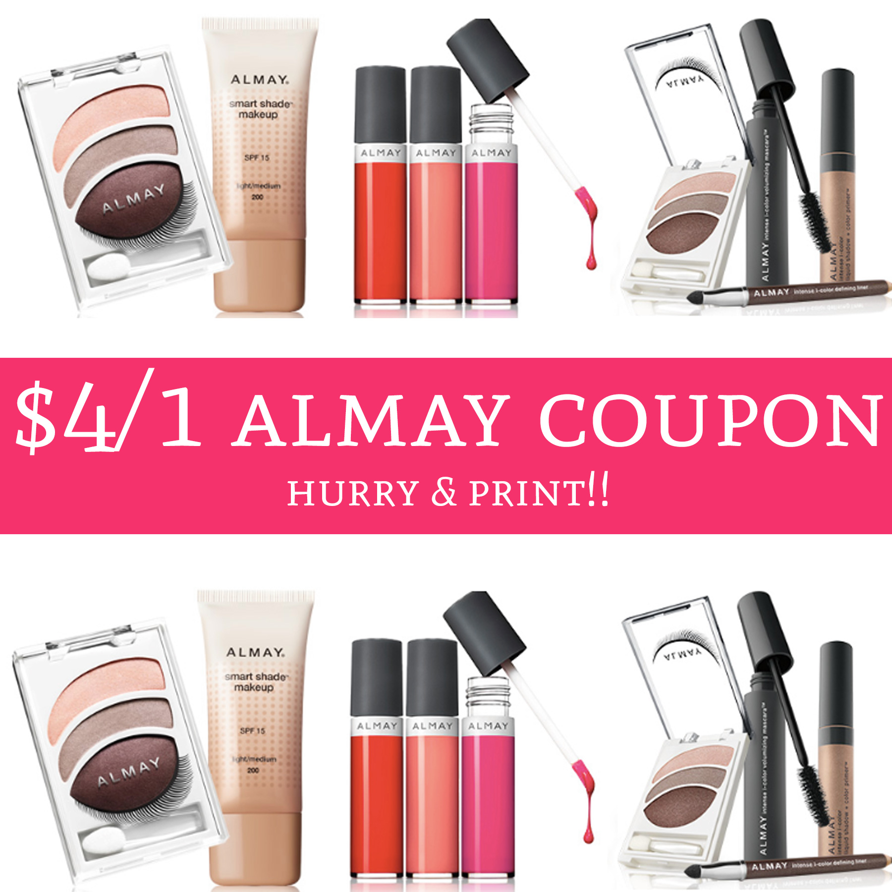 This is a picture of Dynamic High Value Printable Coupons