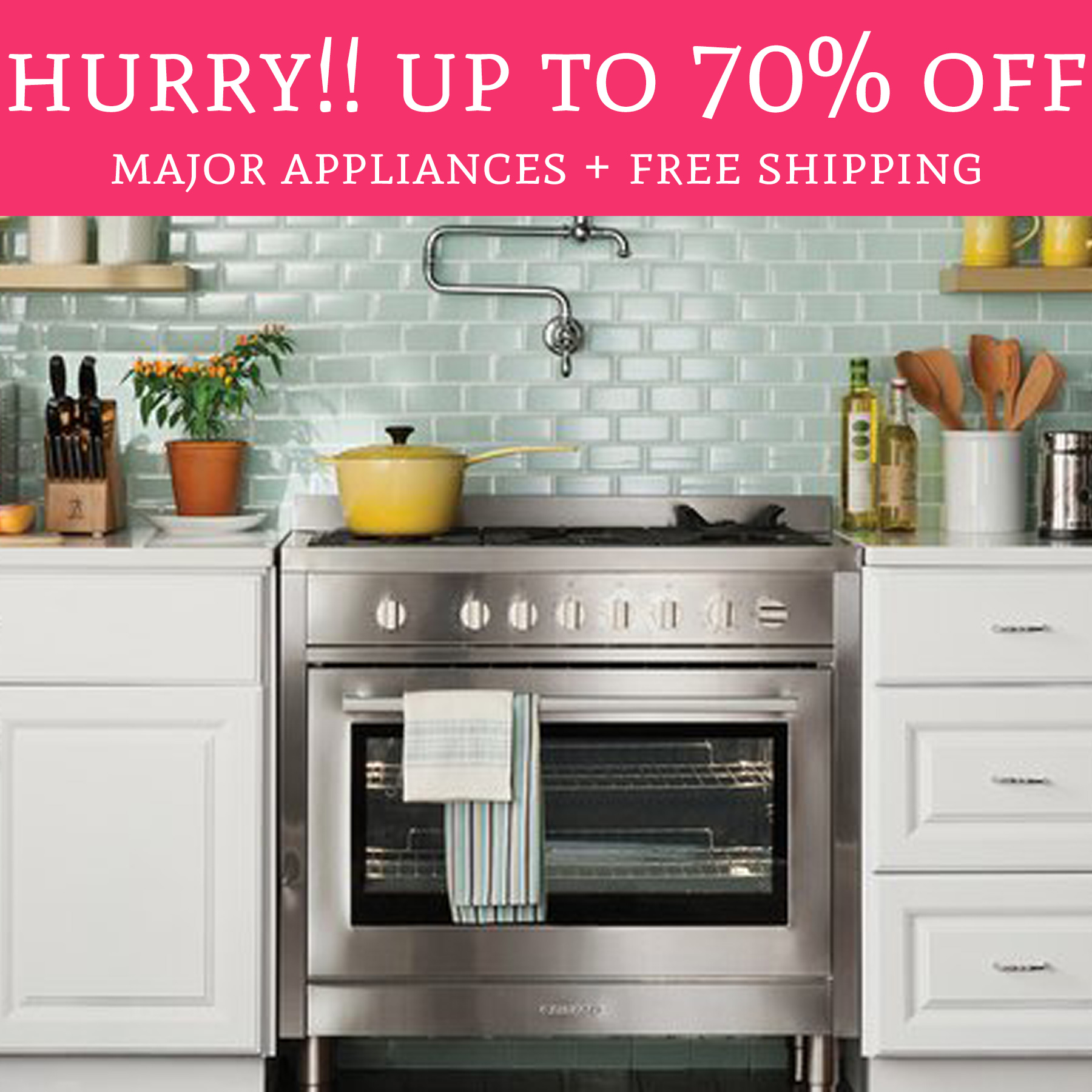 Samsung appliances coupon codes