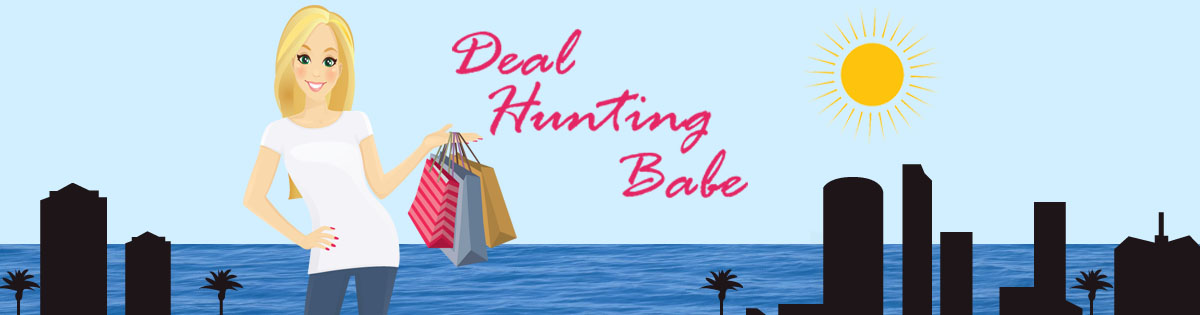 Deal Hunting Babe
