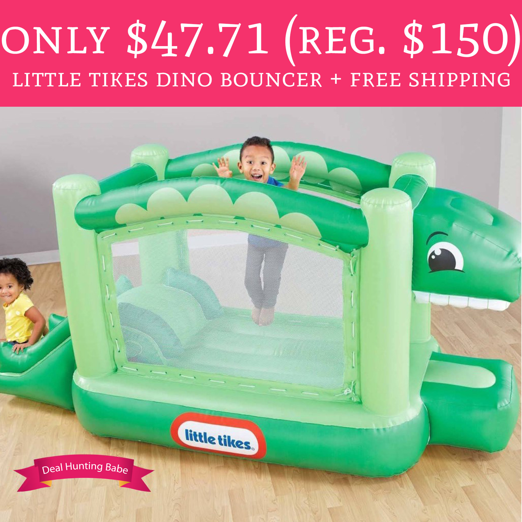 $ Little Tikes First Mini Lalaloopsy Bundle Get the toys you want for your young ones when you shop the offers from Little Tikes. Visit Little Tikes website now and get the popular Little Tikes First Mini Lalaloopsy(TM) Bundle for $, originally $