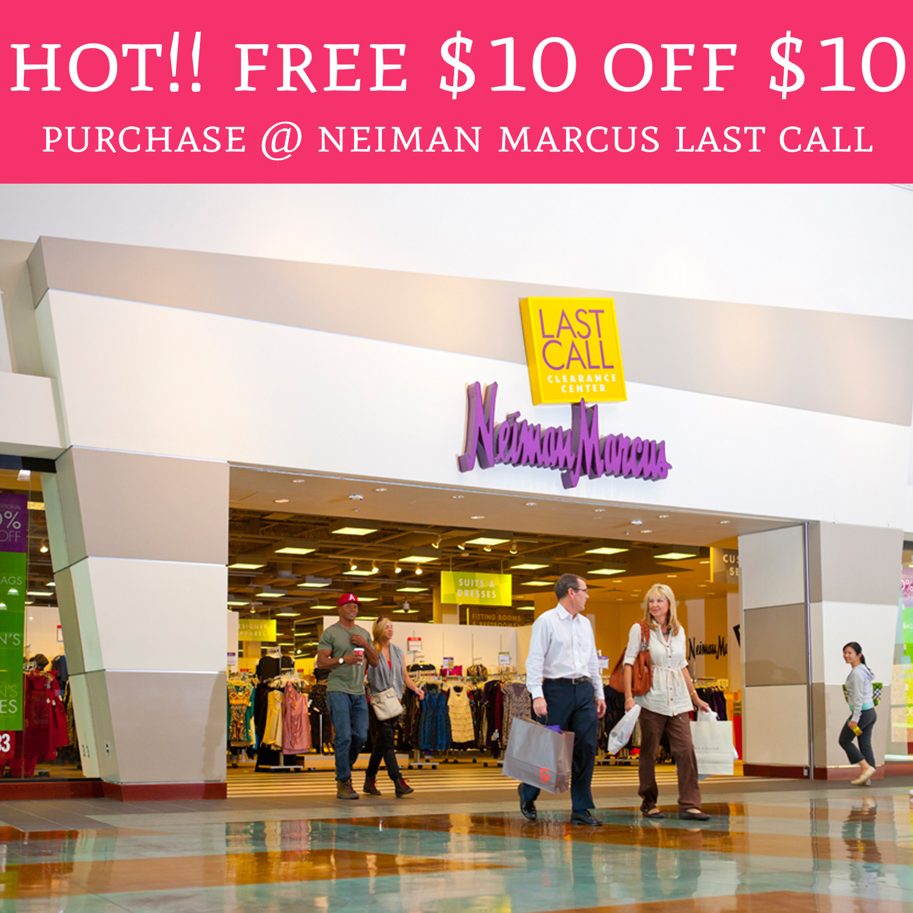k Followers, Following, 1, Posts - See Instagram photos and videos from Neiman Marcus Last Call (@lastcallnm).