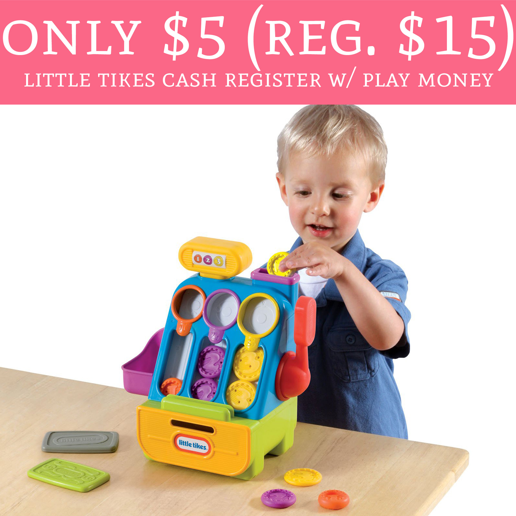 Coupon code little tikes