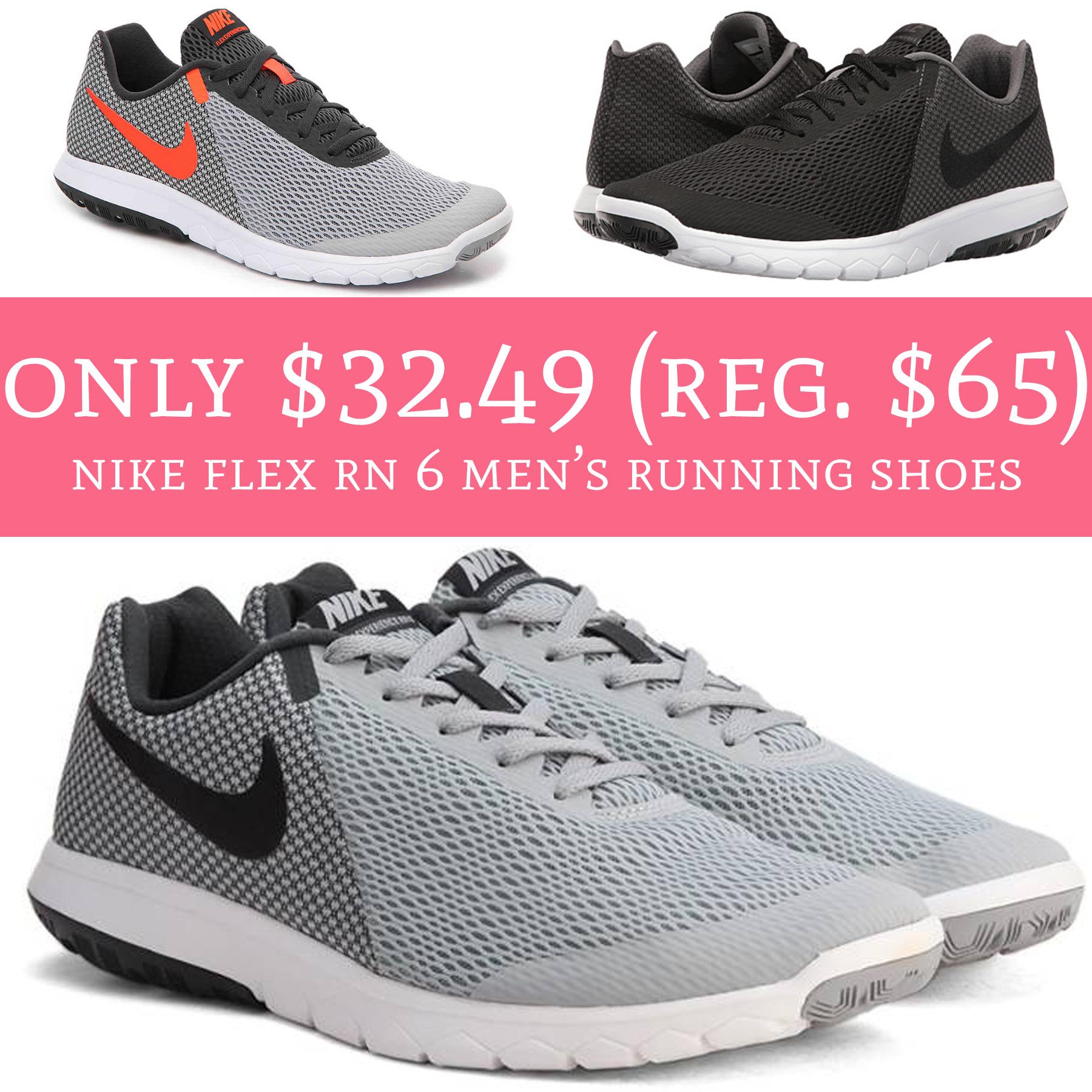 7bdfc330ed7 RUN! Only  32.49 (Regular  65) Nike Flex RN Men s Running Shoes ...