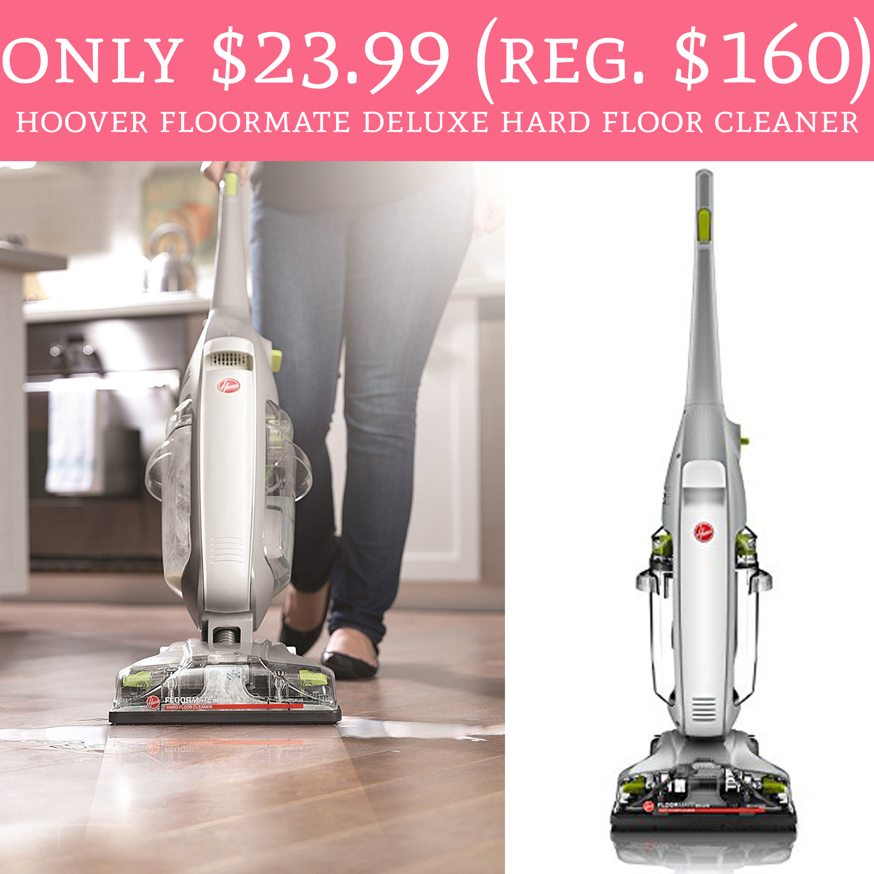 walmart hoover hard cleaner floormate floors ip floor com