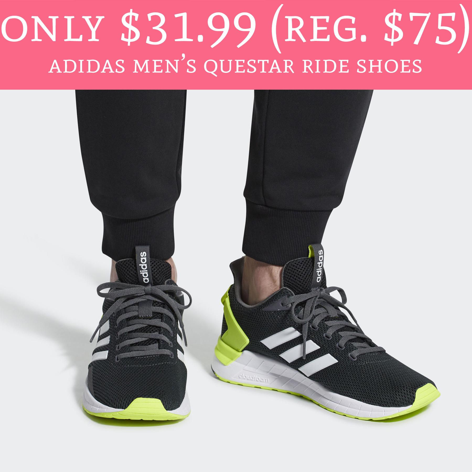Only $31.99 (Regular $75) Adidas Men's