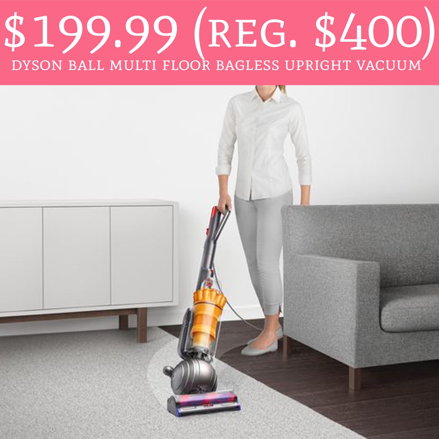 vacuum dyson briscoes floors floor products cleaner multi collections multifloor ball yellow