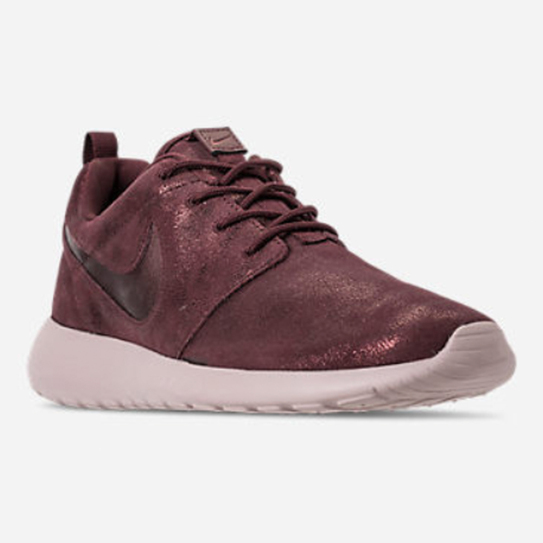 950be7aec These will sell out!! Head over to FinishLine.com where you can order Nike  Women's Roshe One Premium Shoes ...