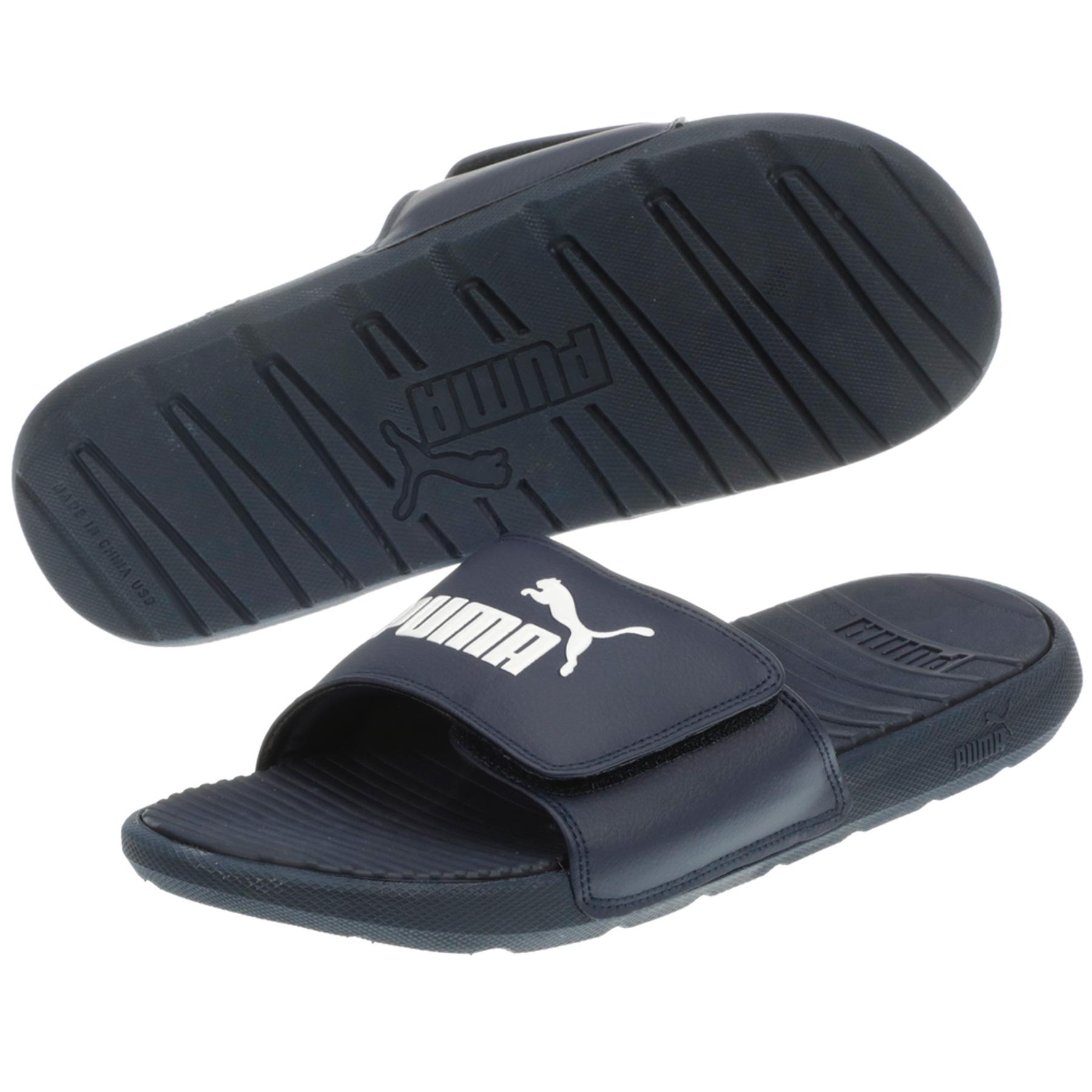 puma slippers lowest price