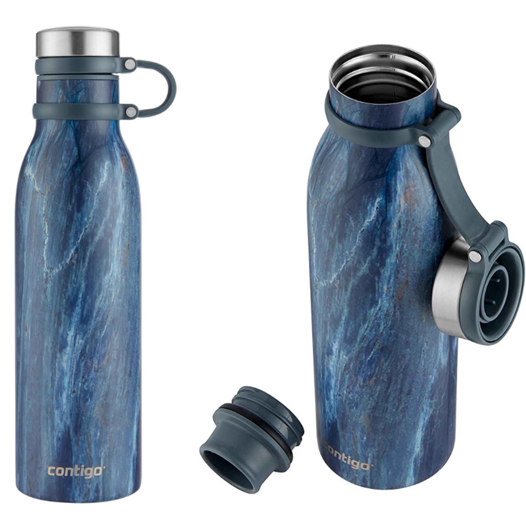 55 Off Contigo Couture Vacuum Insulated Water Bottle